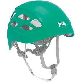 Petzl Borea Hełm wspinaczkowy Kobiety, zielony